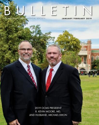 Bulletin Jan 2019