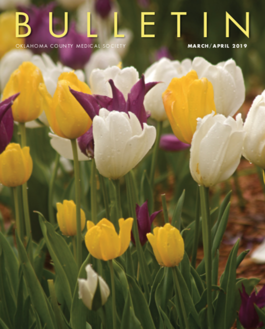 Bulletin March 2019